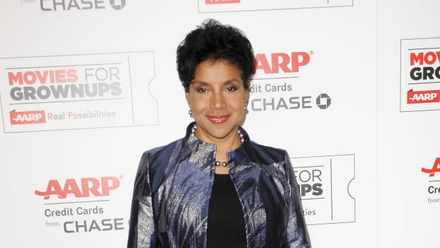 Phylicia Rashad The Bill Cosby Show