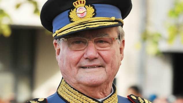 Prinz Henrik von Dänemark ist gestorben