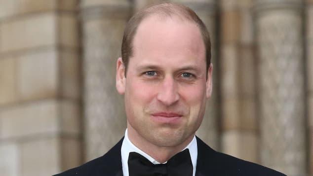 Prinz William machte ein Praktikum beim britischen Geheimdienst