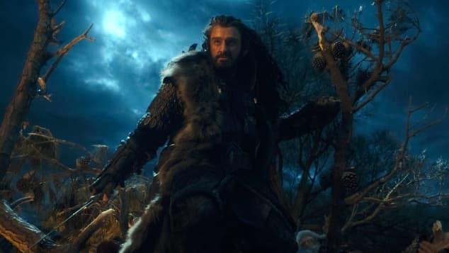 """Richard Armitage in """"Der Hobbit"""""""