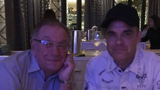 robbie williams vater pete conway