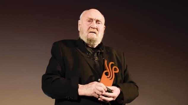 Rolf Hoppe ist 87-jährig verstorben
