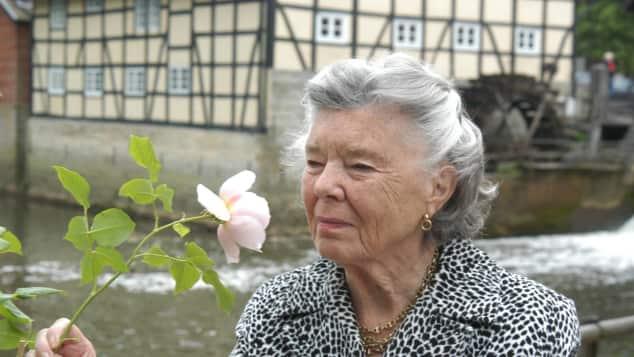 Rosamunde Pilcher ist tot