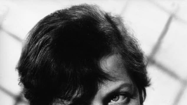 Schauspielerin Ruth Stephan verstarb 1975 mit 49 Jahren