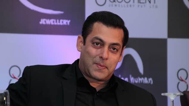 Salman Khan Gefängnis