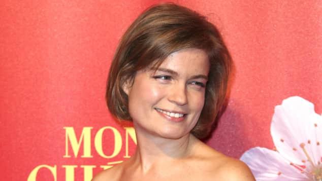 Sarah Biasini Romy Schneider