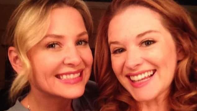 """Jessica Capshaw und Sarah Drew verlassen """"Grey's Anatomy"""""""