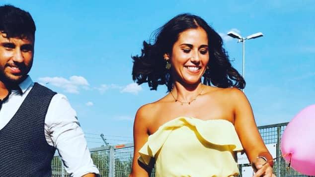 Roberto und Sarah Lombardi zeigen sich zusammen auf Instagram