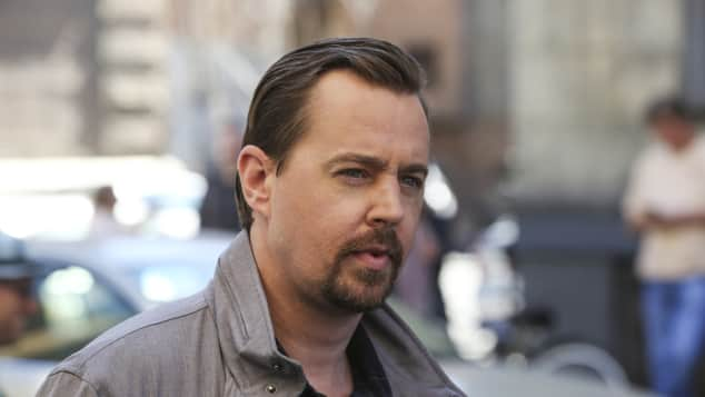 Sean Murray in NCIS