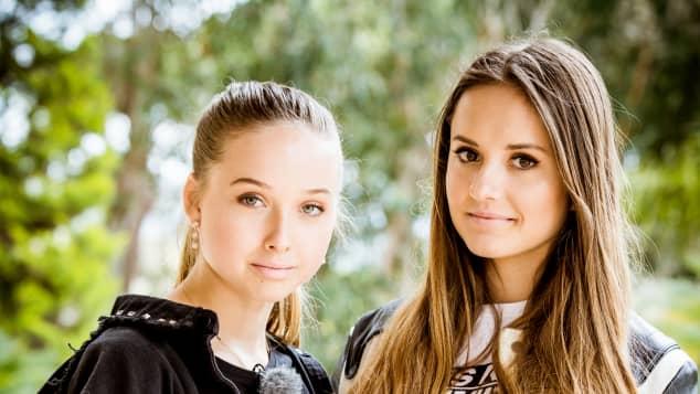 Geissen Töchter
