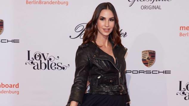 GZSZ-Star Sila Sahin war bei der Berlinale 2018 schon schwanger