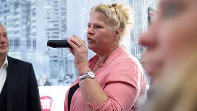 Elffach-Mama Silvia Wollny