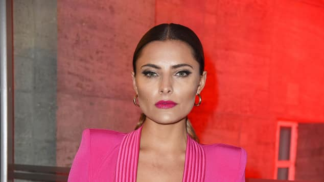 Sophia Thomalla,  Berlin Opening Night Gala und UFA Fiction