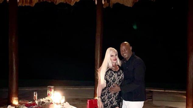 Sophia Vegas Daniel Charlier Geburtstag