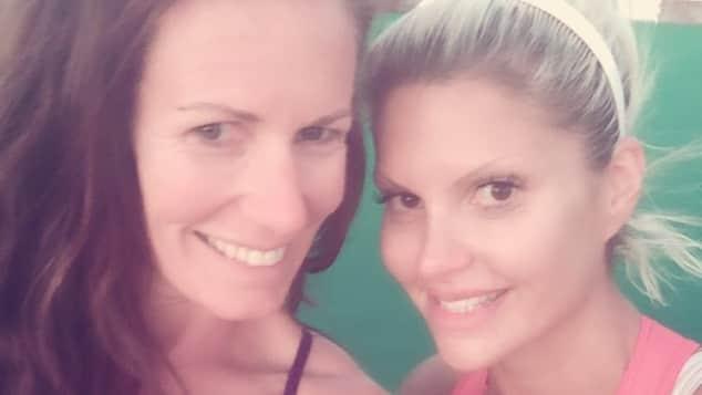Sophia Vegas ungeschminkt, Sophia Vegas ohne Make-up