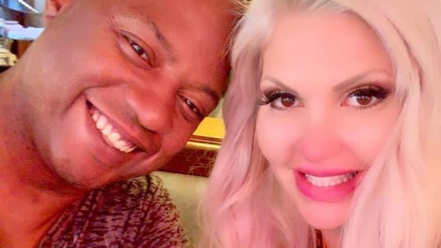 Sophia Vegas und Daniel Charlier haben sich verlobt