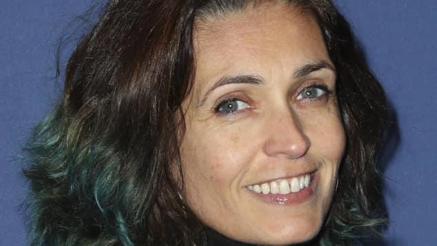 """Adeline Blondieau spielte in der """"St. Tropez""""-Serie """"Caroline Drancourt"""""""
