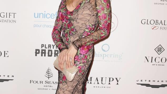 """Tonya Kinzinger war in der """"St. Tropez""""-Serie als """"Jessica"""" zu sehen"""