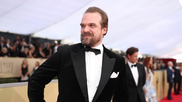 "Staffel 3 ""Stranger Things"", ""Stranger Things"", ""Stranger Things"" David Harbour, David Harbour"