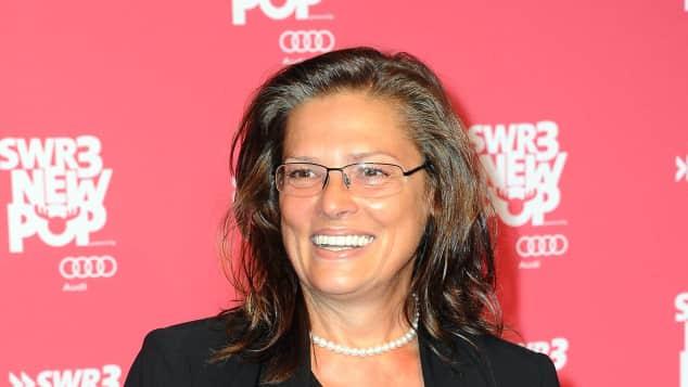 Stefanie Tückings starb an einer Lungenembolie