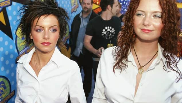 t.A.t.U, Jelena Katina und Julija Wolkow