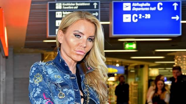 Tatjana Gsell Dschungelcamp 2018