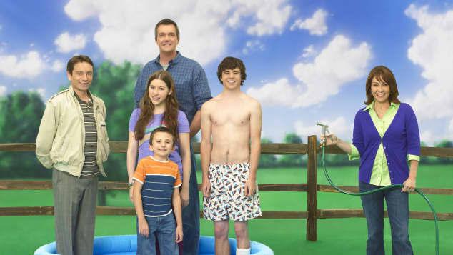 """""""The Middle"""": Nach neun Staffeln endet die erfolgreiche Serie"""