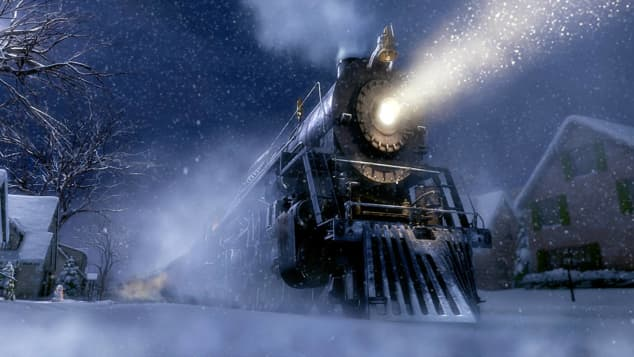 """The Polar Express"" Quiz"