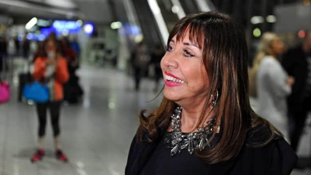 Tina York Dschungelcamp 2018