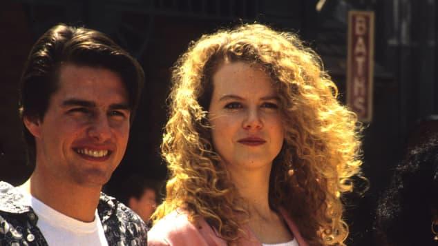 Tom Cruise und Nicole Kidman 2006