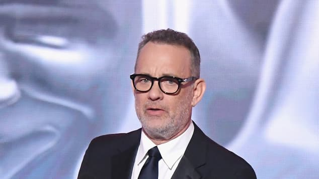 Tom Hanks bei den Screen Actors Guild Awards 2019
