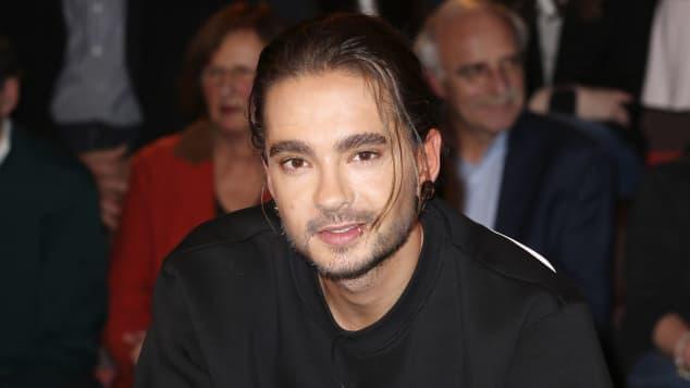 Tokio Hotel Sänger Tom Kaulitz verweist mit scharfen Worten auf Hater-Kommentar