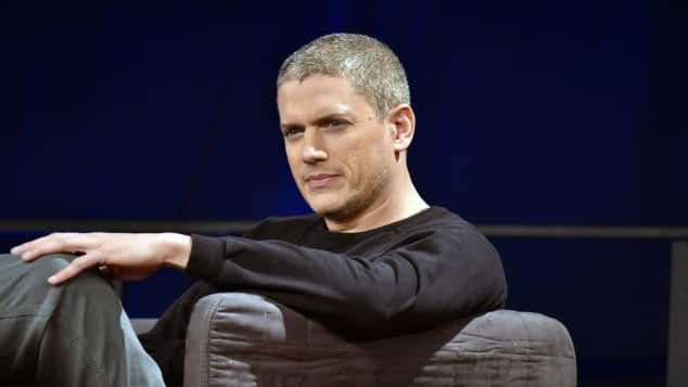 Wentworth Miller Coming Out