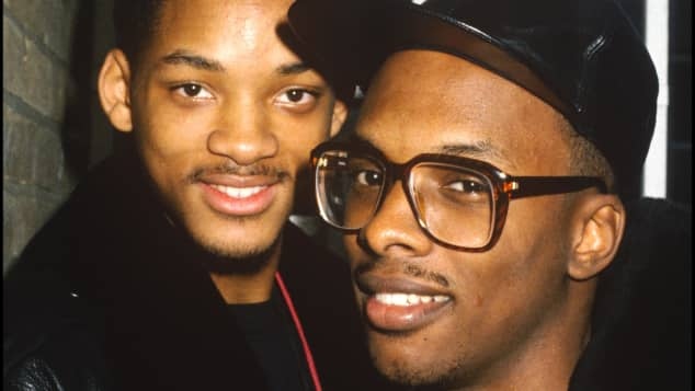Der Prinz von Bel-Air Will Smith Jazzy Jeff