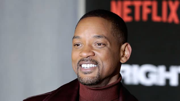 Will Smith singt den WM-Song 2018