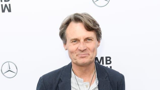 Wolfgang Bahro GZSZ