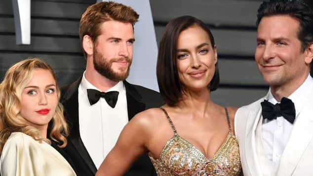 Das waren die zehn tragischsten Promi-Trennungen 2019