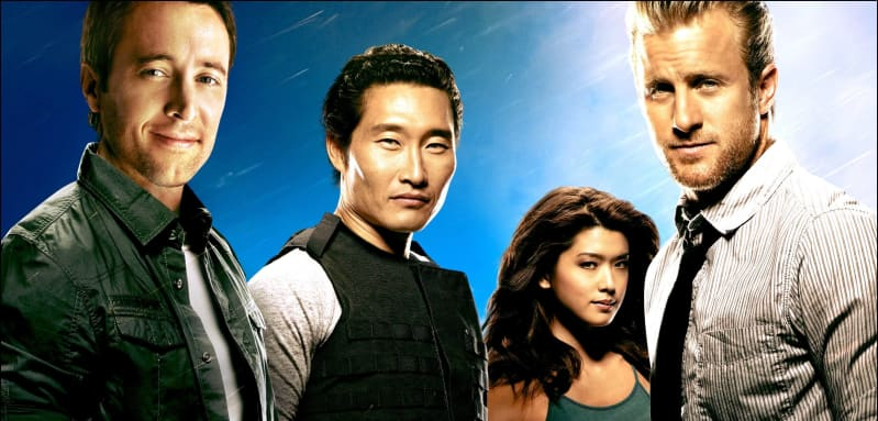 """Hawaii Five-0"" wird abgesetzt"
