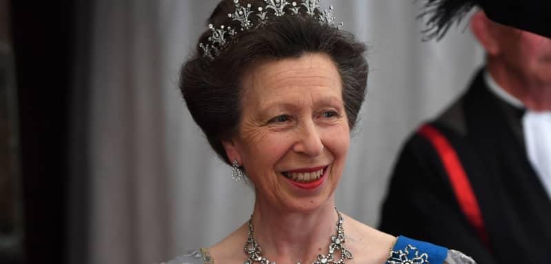Prinzessin Anne, Prinzessin Anne Fakten, Fakten über Prinzessin Anne, Prinzessin Anne Wissenswertes, Wissenswertes über Prinzessin Anne