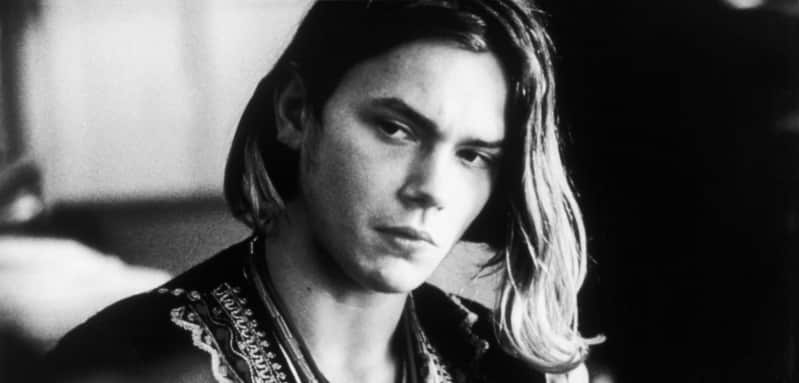 River Phoenix ist 1993 im Alter von 23 Jahren an einer Drogenüberdosis gestorben