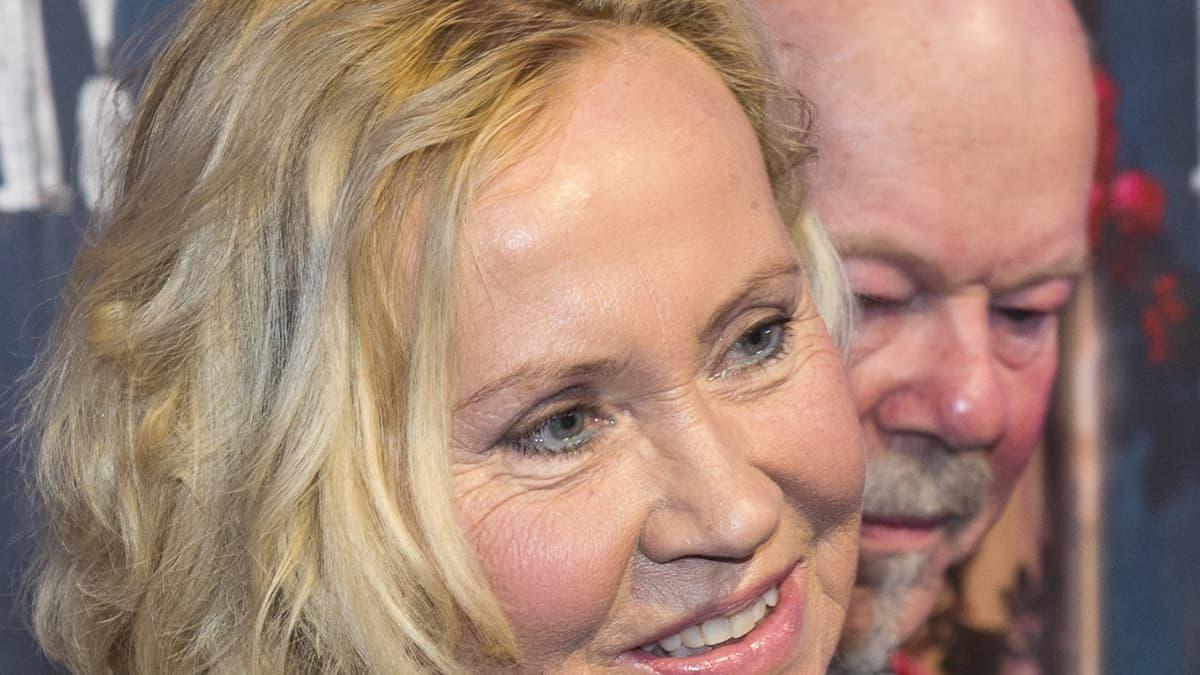 Agnetha Fältskog So geht es der ABBA Sängerin heute