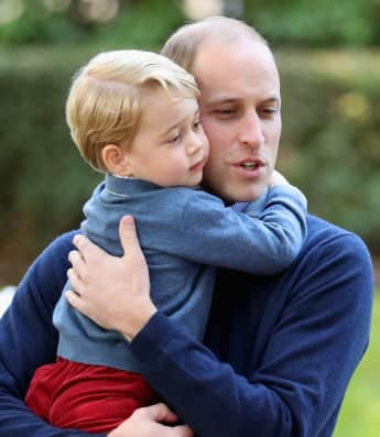 Prinz George Prinz William
