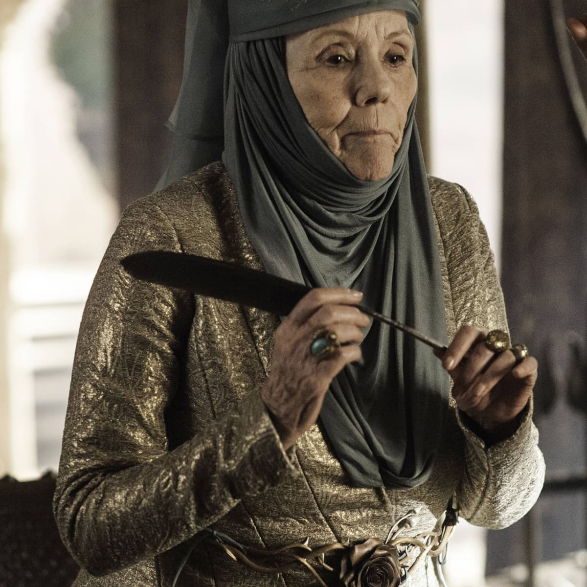 wer hat joffrey umgebracht