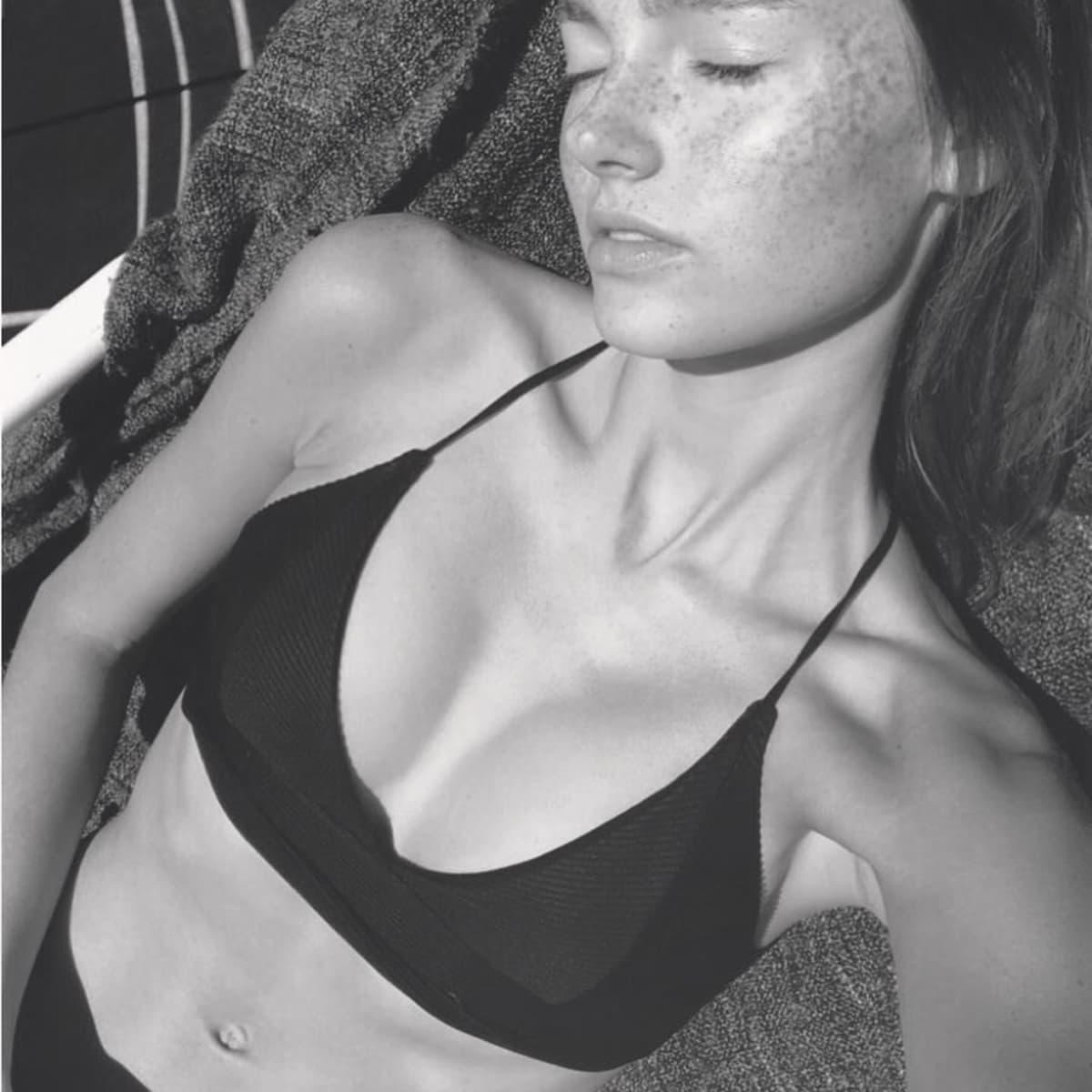 Celine bethmann bikini