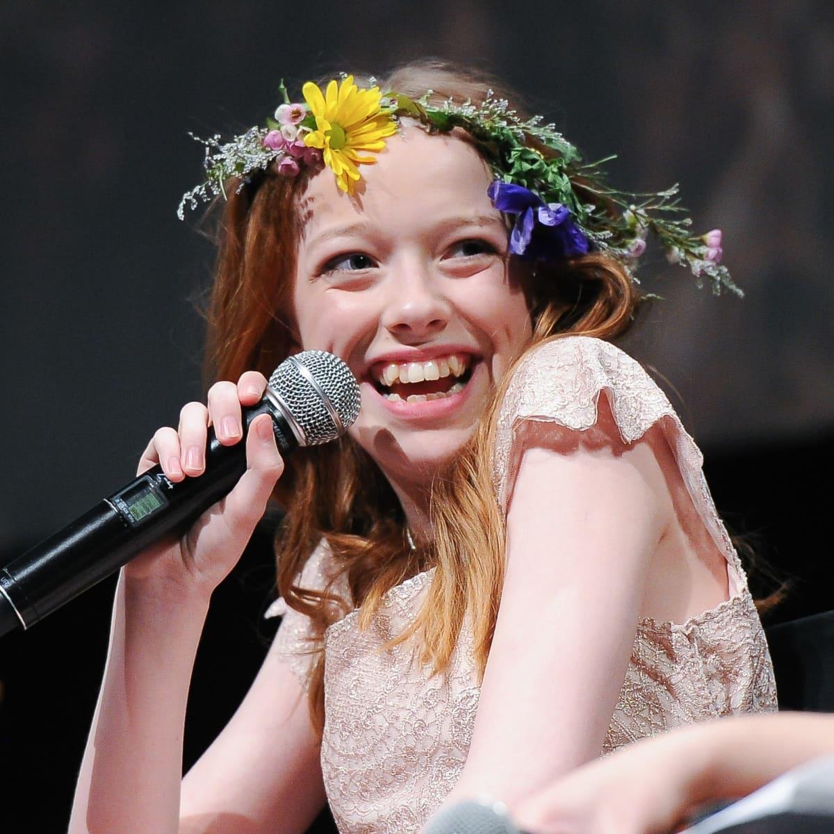 """Anne with an E""""-Darstellerin Amybeth McNulty: Das müsst ihr über ..."""
