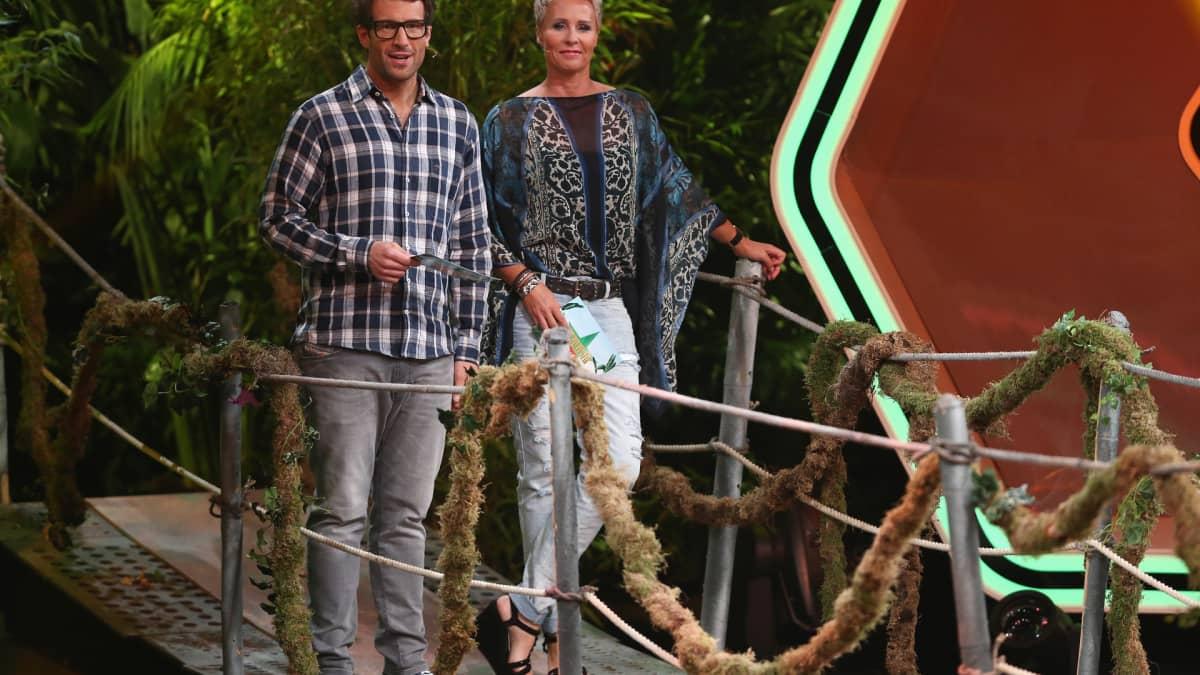 Dschungelcamp: RTL trauert um Mitarbeiter