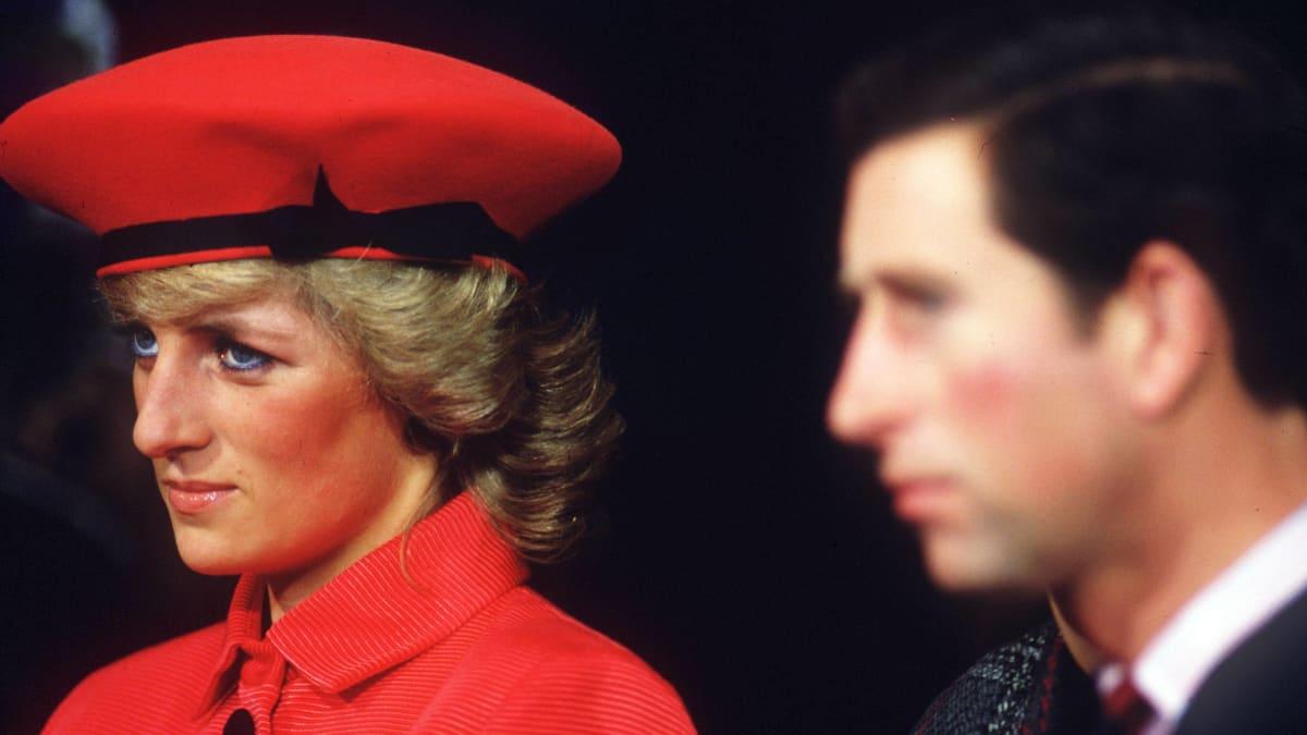 Insider: Lady Diana wollte sich nie von Prinz Charles trennen