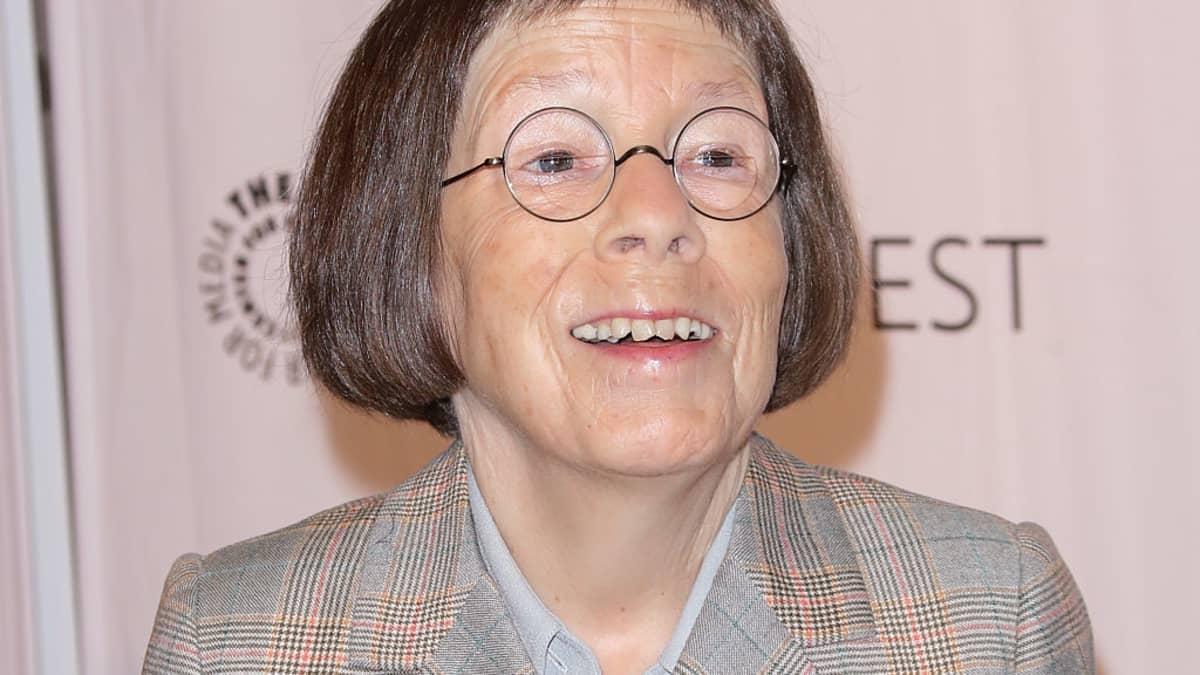 """""""Navy CIS: L.A."""": Linda Hunt hat 1984 einen ganz besonderen Oscar erhalten"""