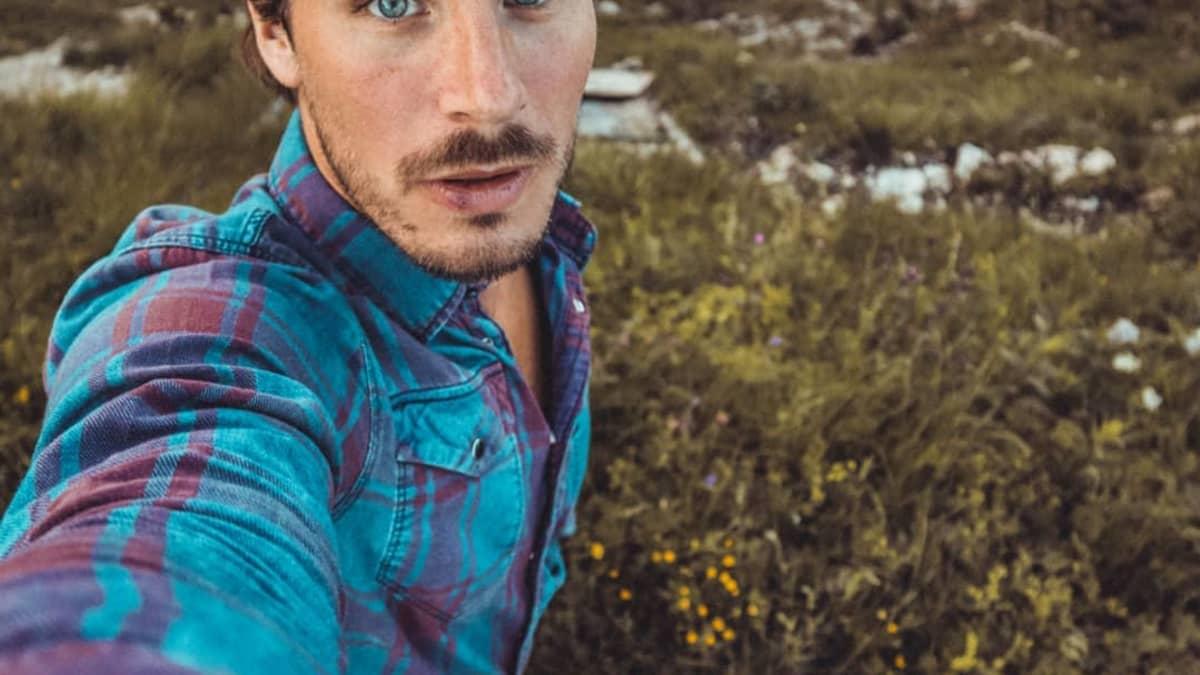 """Nach """"Sturm der Liebe"""": Alexander Milz ist in dieser Serie zu sehen"""