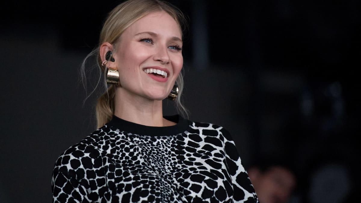 Carolin Niemczyk bald wieder in der Jury einer Castingshow?
